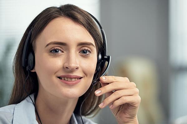 Hauswartung Kundenservice
